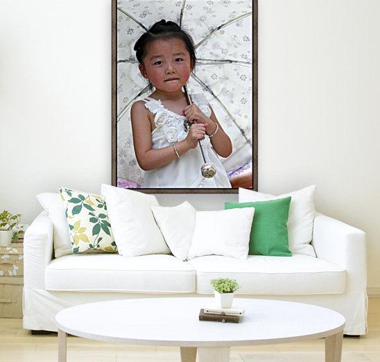 Beijing Princess  Art