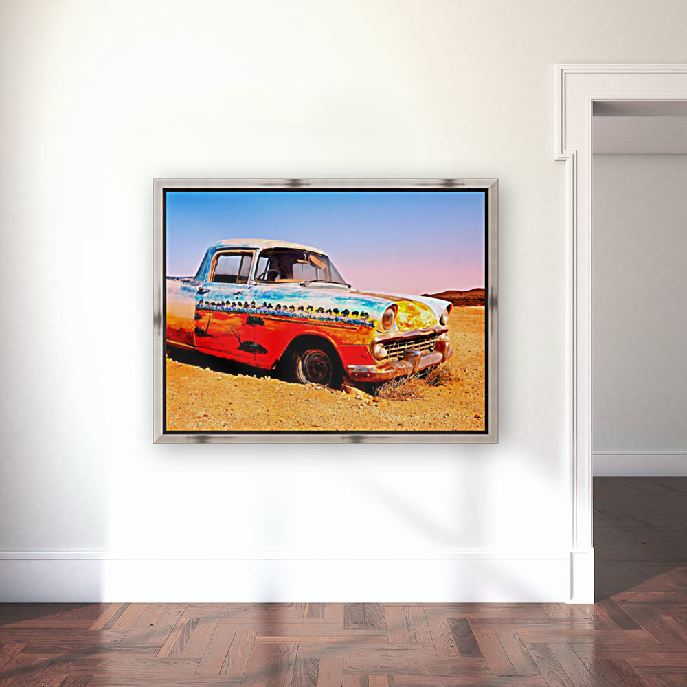 Quirky Sights of the Outback 4  Art