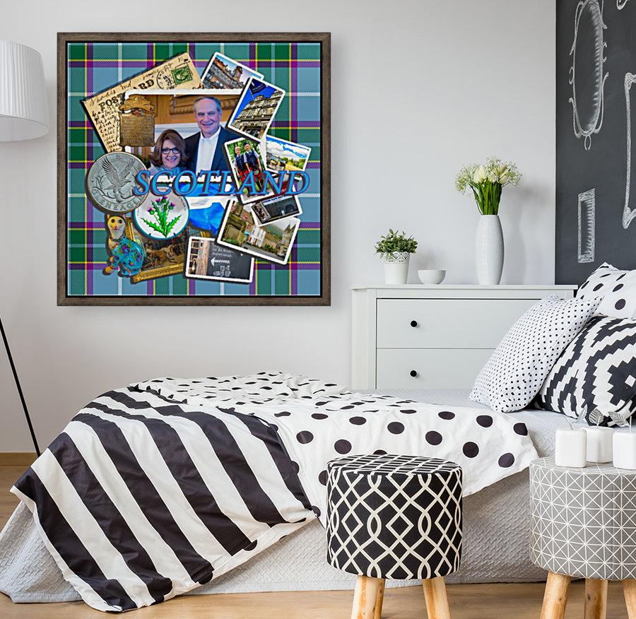 Scotland 2016  Art