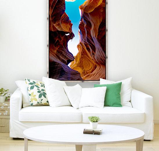 Lower Antelope Canyon  Art