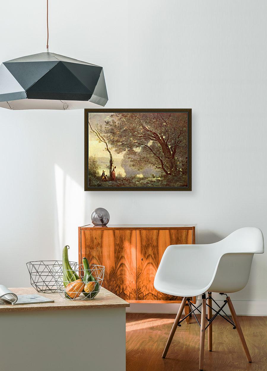 Camille Corot  Art