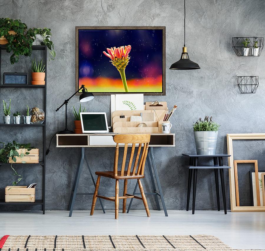 Flower buds  Art