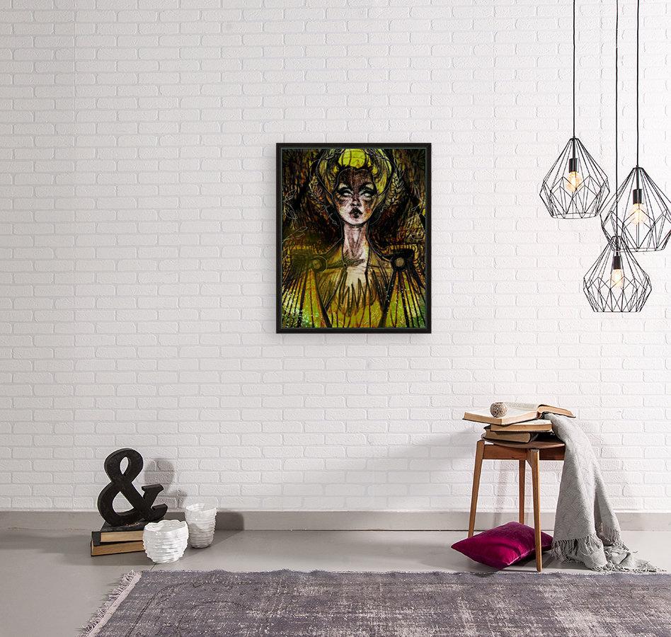 LA REVANCHE | 1  Art