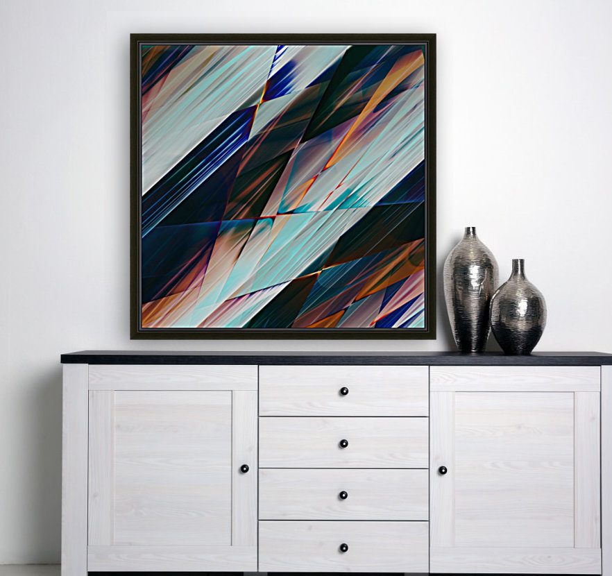 Abstract Composition 426  Art
