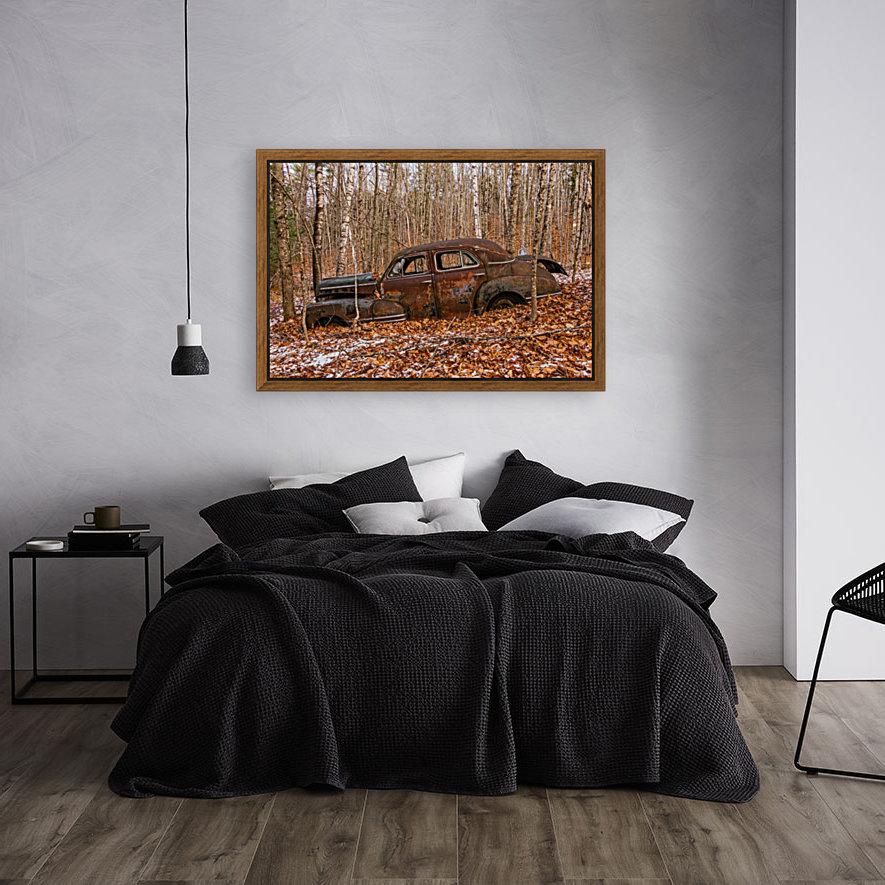 Chevrolet Fleetline 4  Art