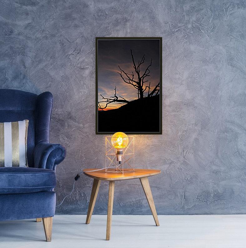 New Mexico Sunrise  Art