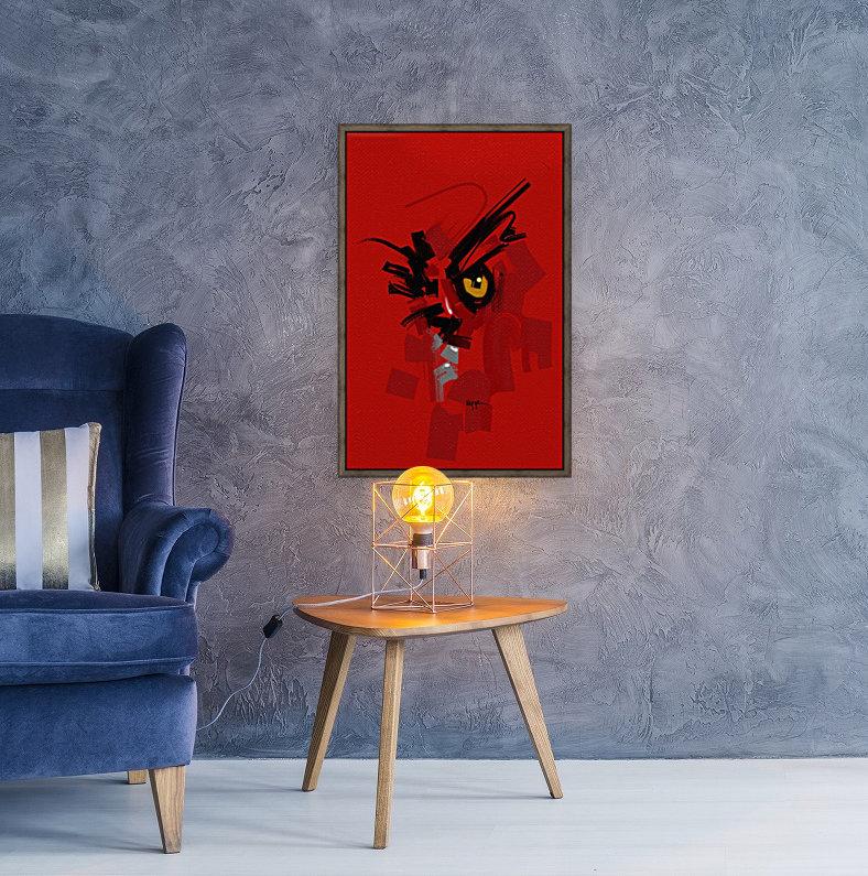 RED II  Art