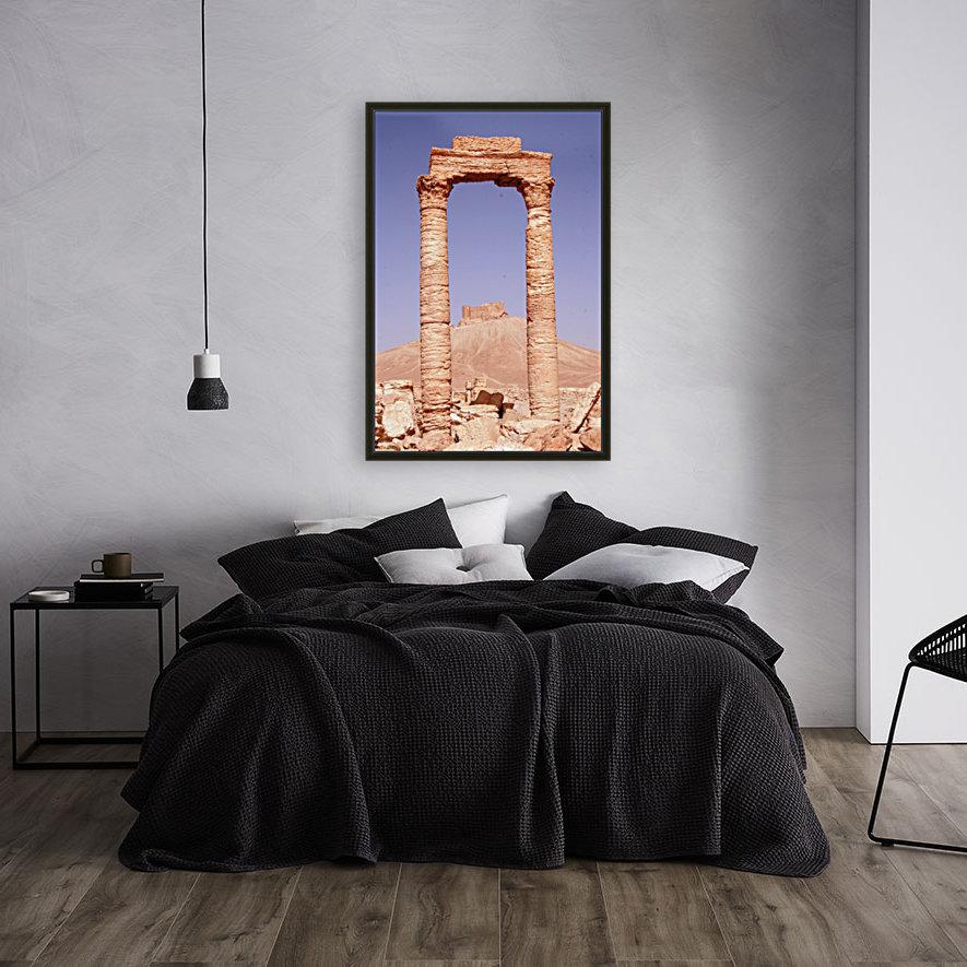Palmyra  Art