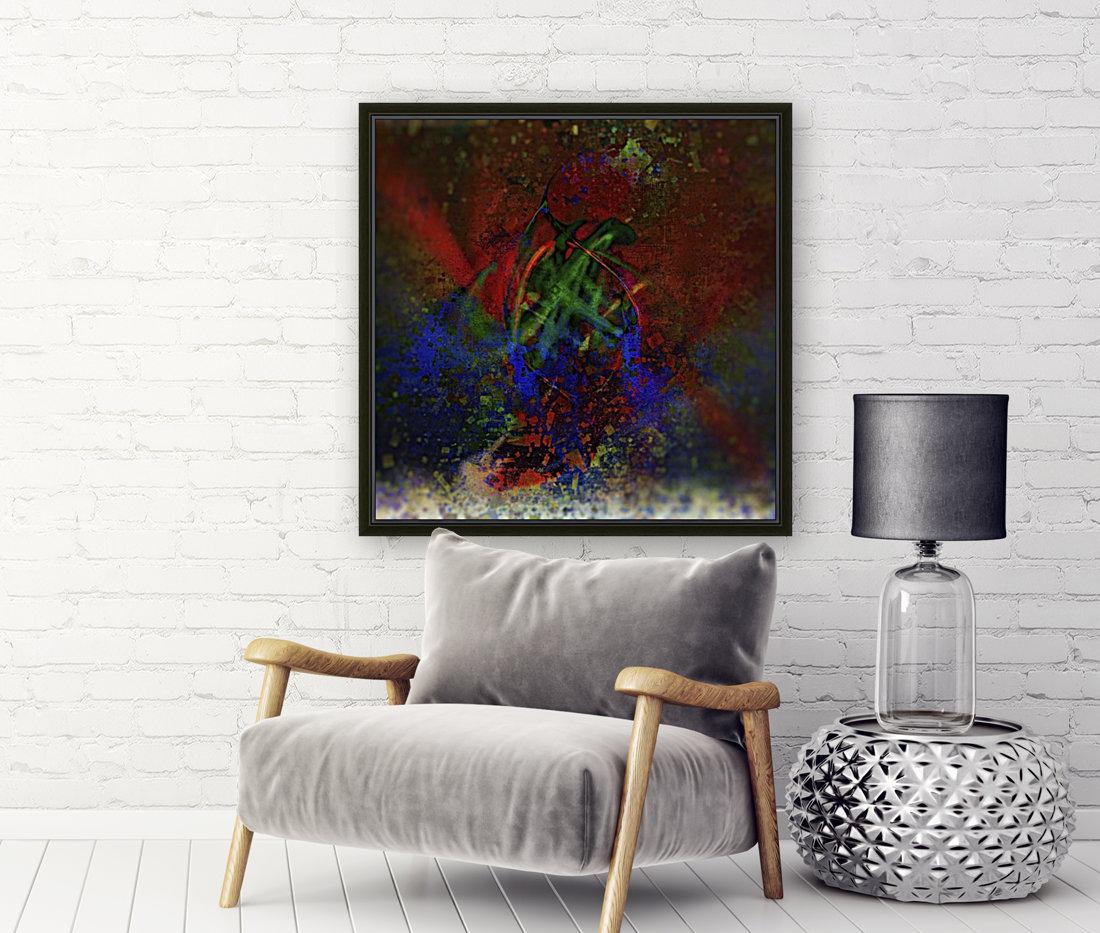 Pollock  Art