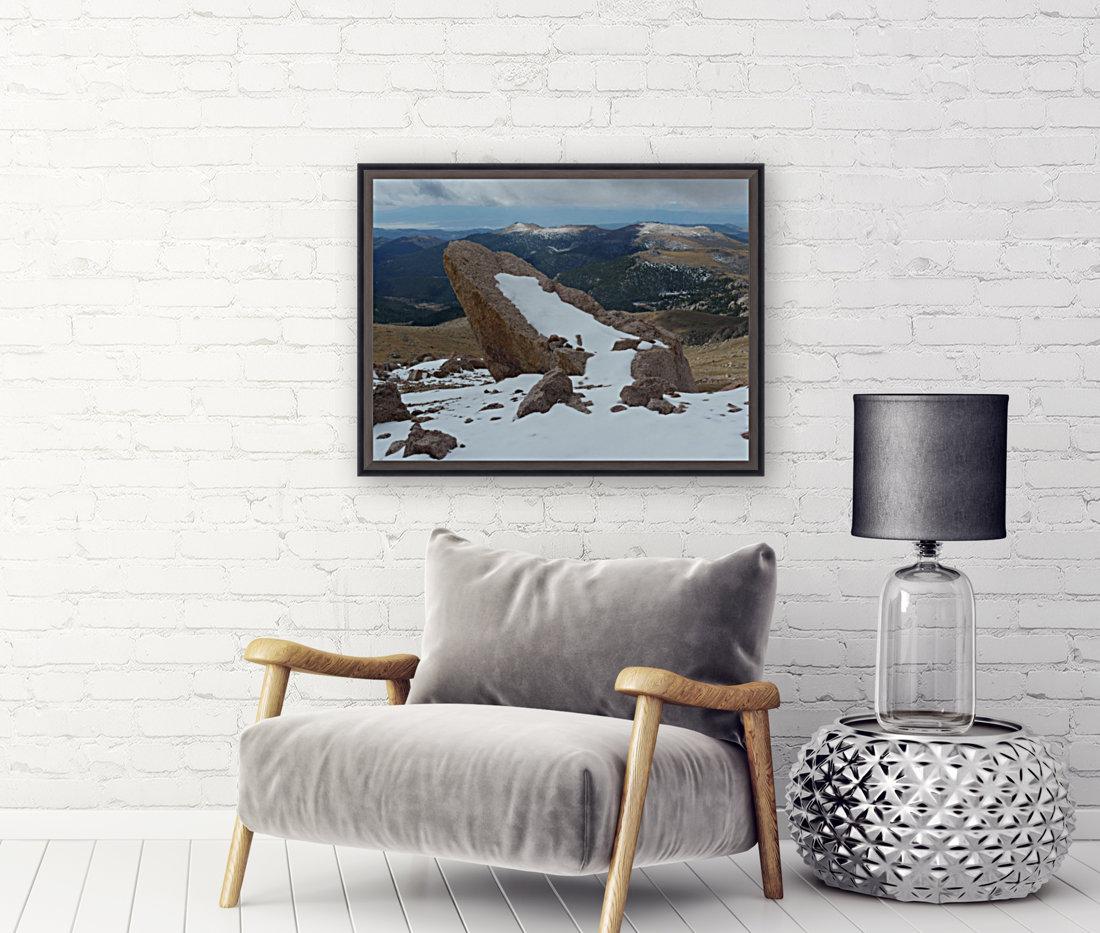 Pikes Peak Colorado   Art