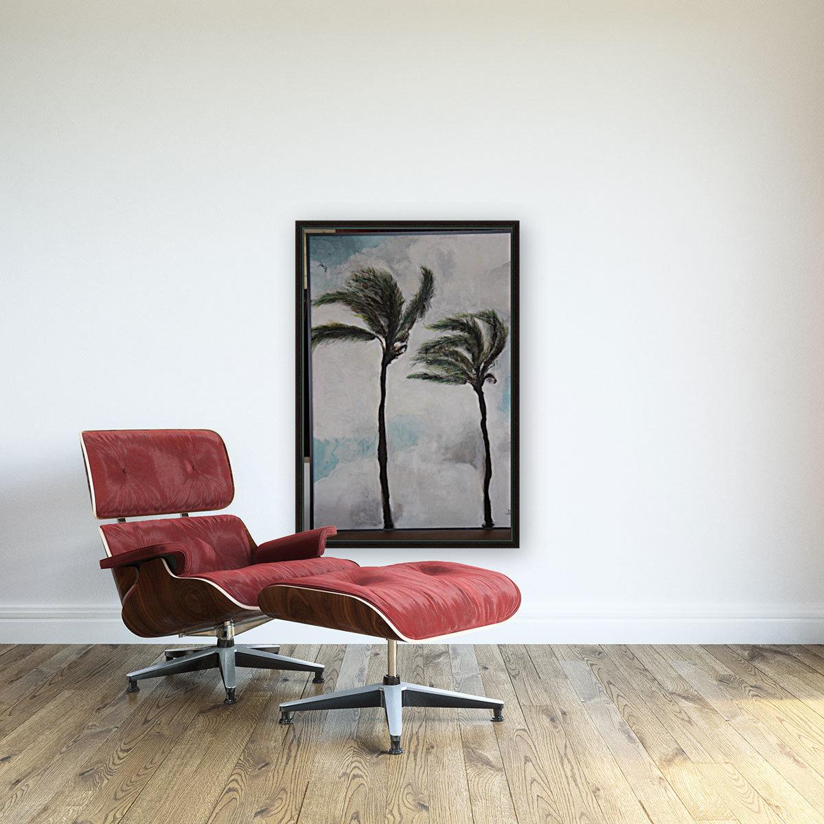 Palms  Art