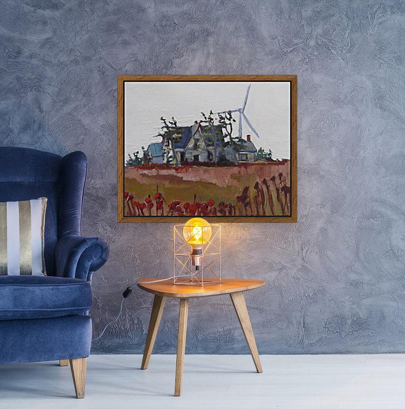 Wind Power   Art