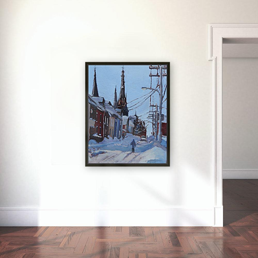 Charlottetown PEI  Art