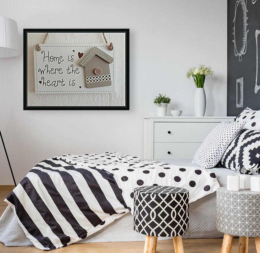 Sweet Home  Art