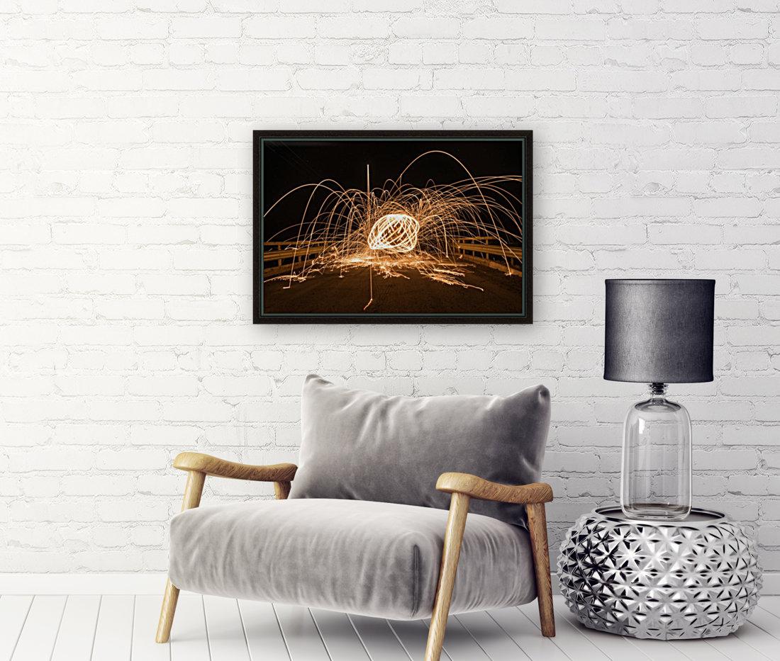 Spiral orb  Art
