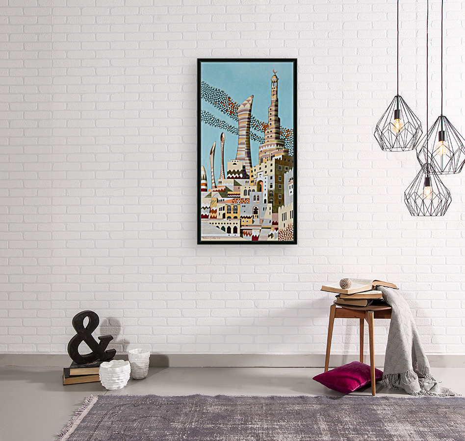 Doha  Art