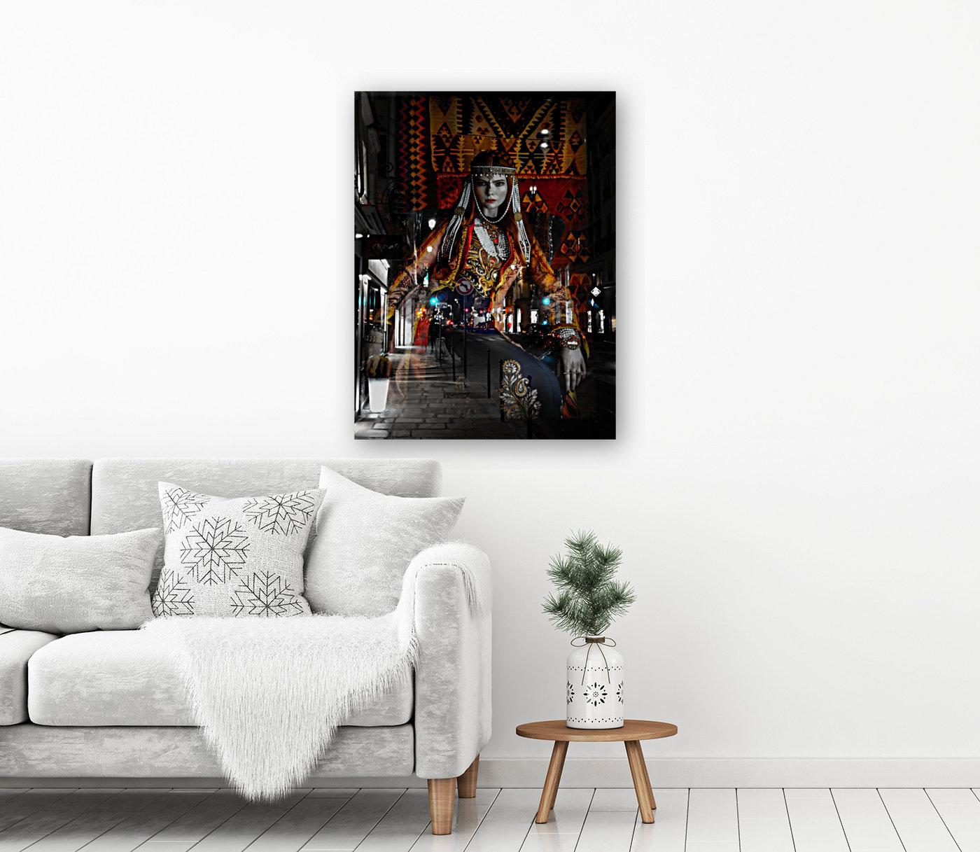 The Empress  Art