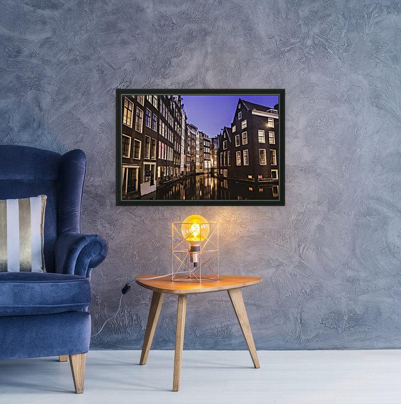 Amsterdam Lights  Art