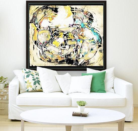 Mosaic Labyrinth  Art