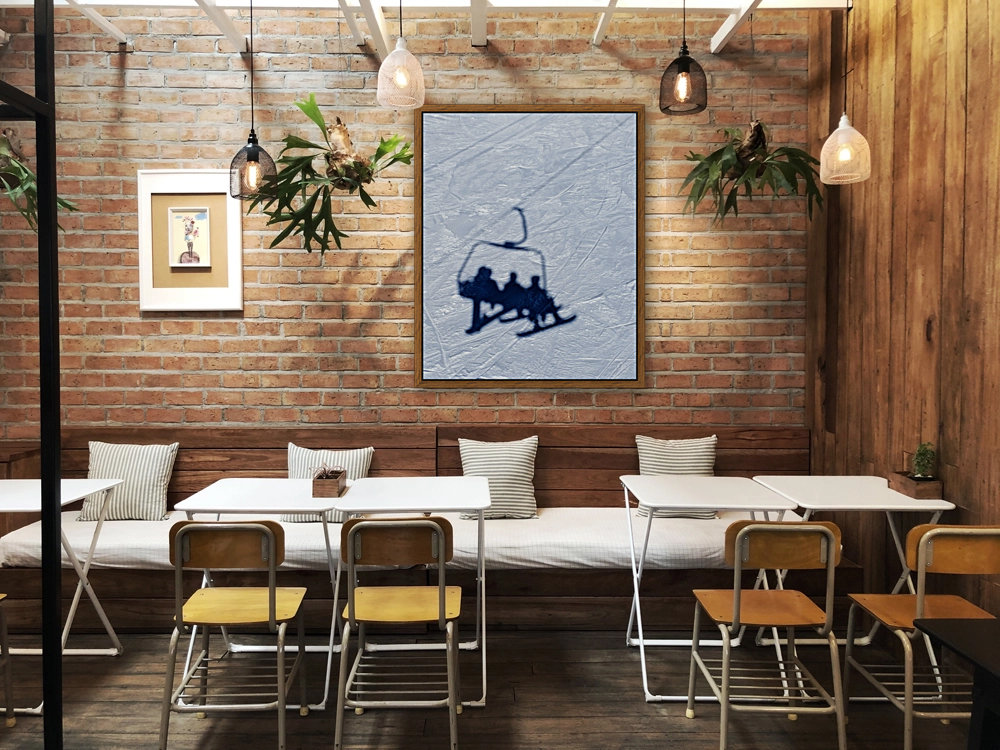 Lift chair  Art