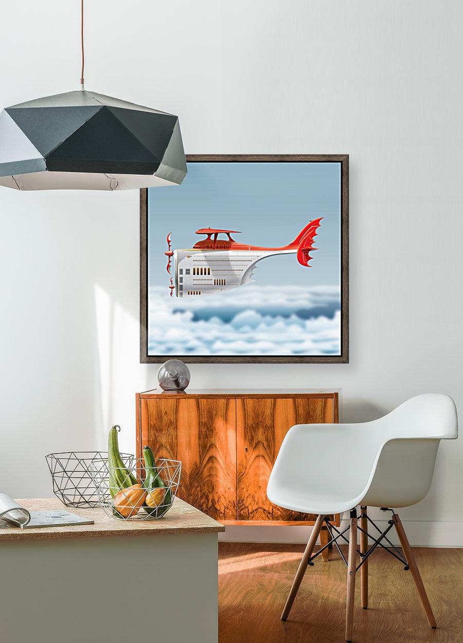 Avione Martellino  Art