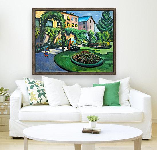Garden image by Macke  Art