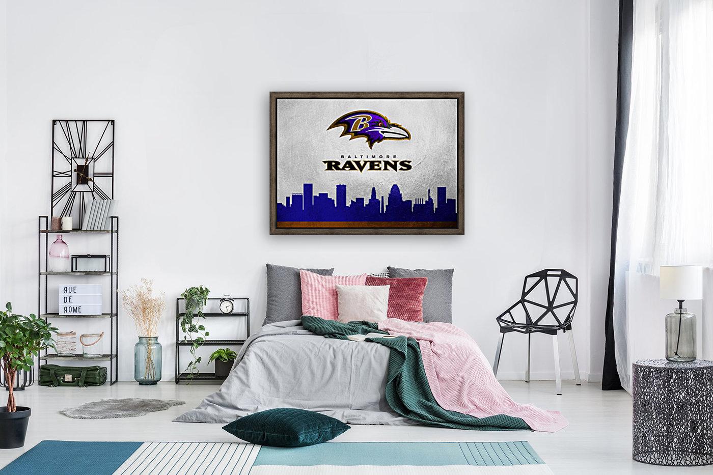 Baltimore Ravens  Art