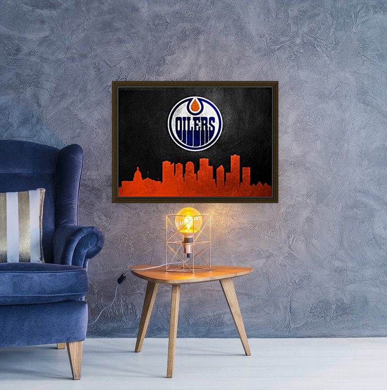 Edmonton Oilers  Art