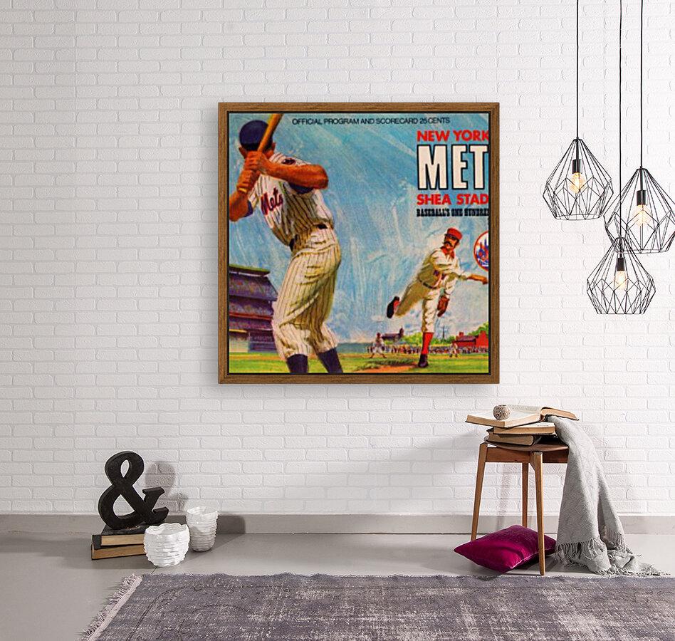 1969 New York Mets  Art