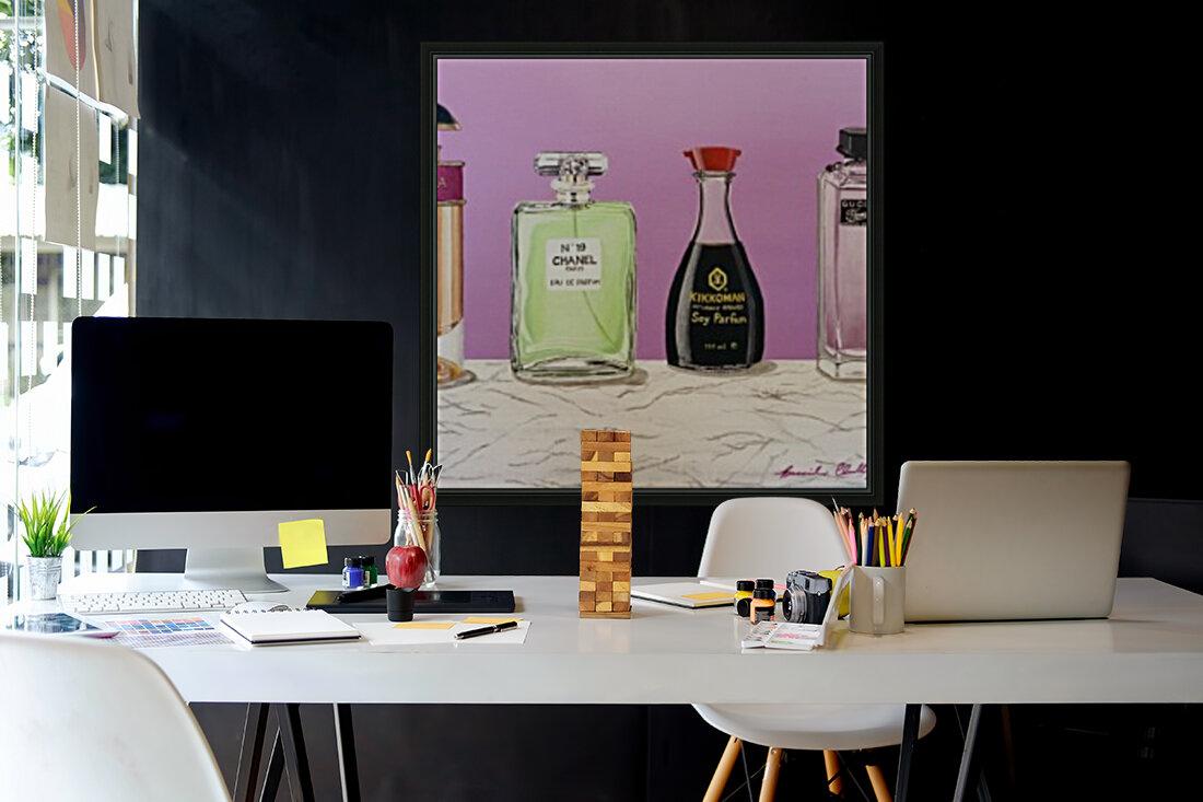 Soy Parfum  Art