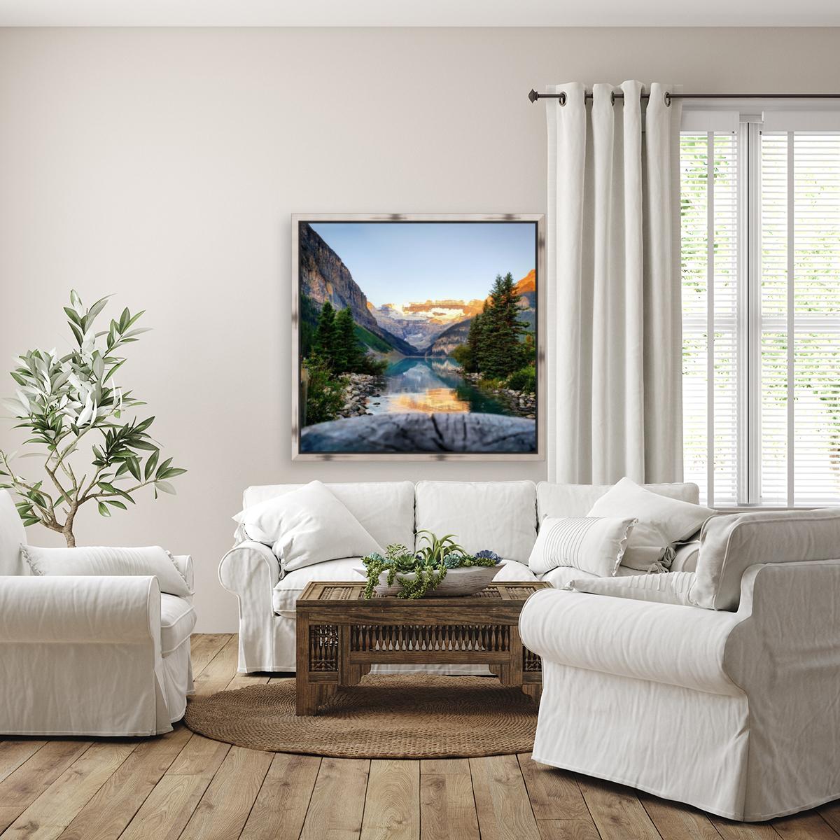 Lake Louise   Art