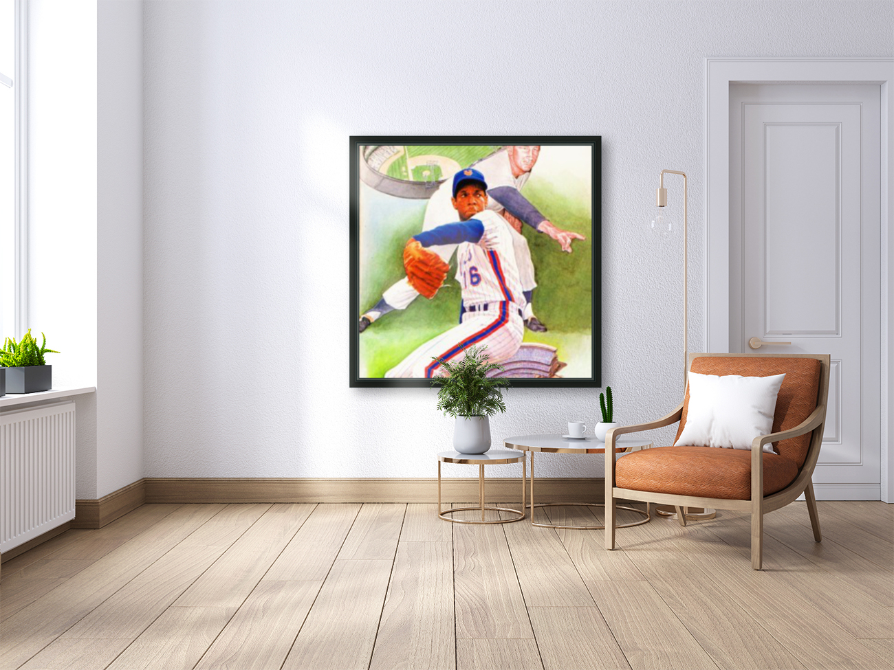 gifts for new york sports fans  Art