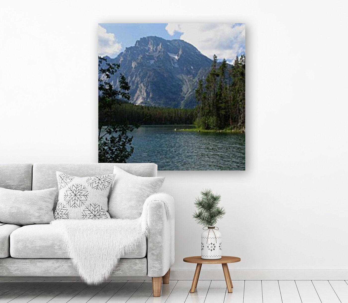 Boulder Island Respite 1  Art