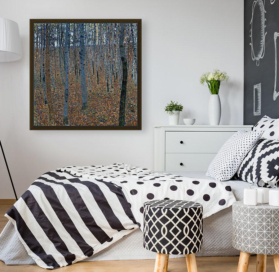 Klimt - Beech Grove I  Art