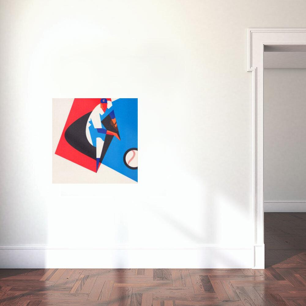 1963 world series ticket stub art la dodgers home decor  Art