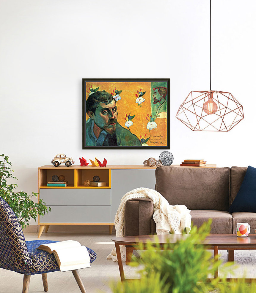Les Miserables by Gauguin  Art