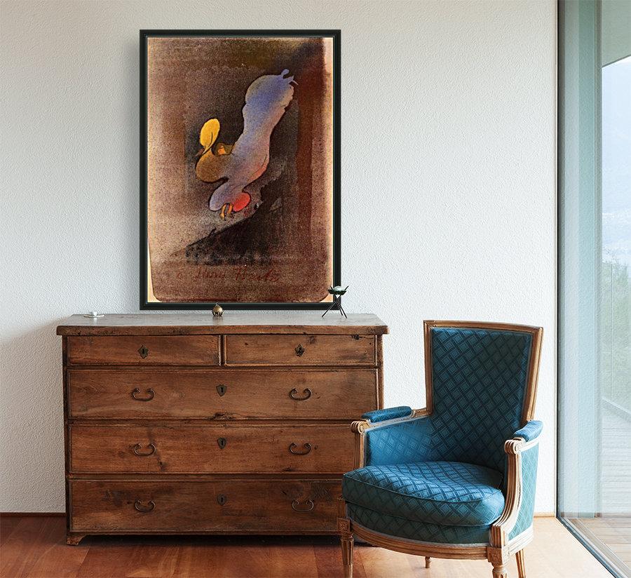 Loie Fuller by Toulouse-Lautrec  Art