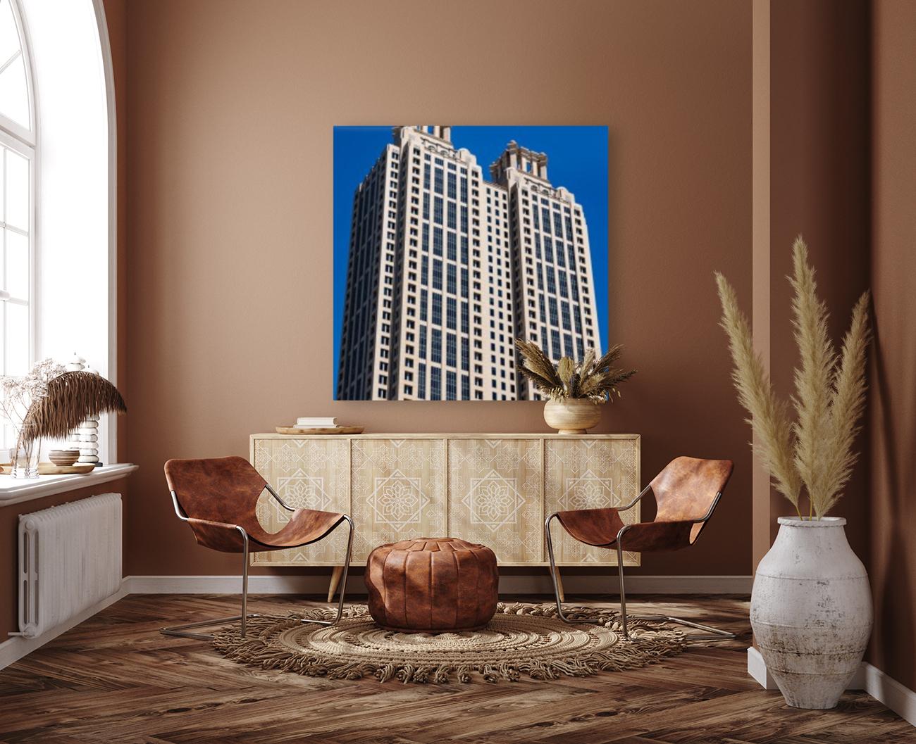 191 Peachtree Tower   Atlanta GA 6969  Art