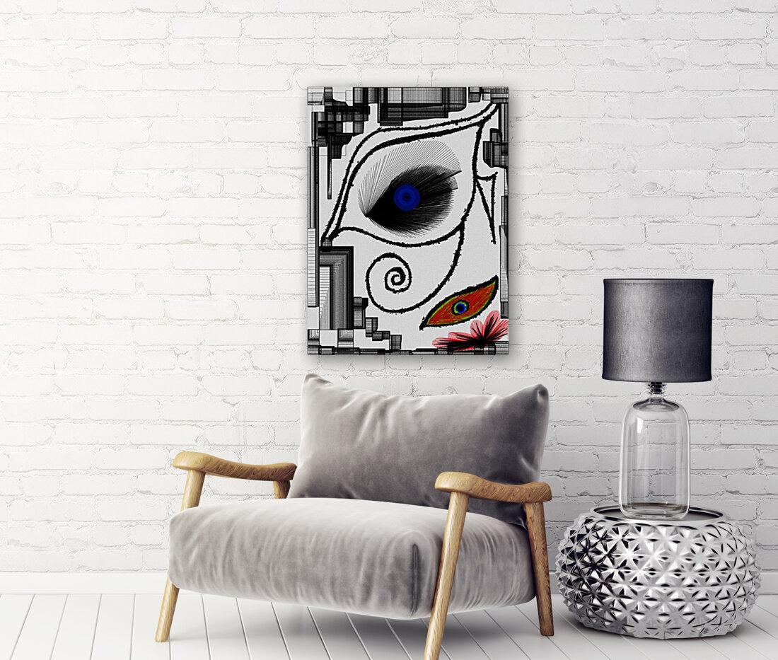 The Eye  Art