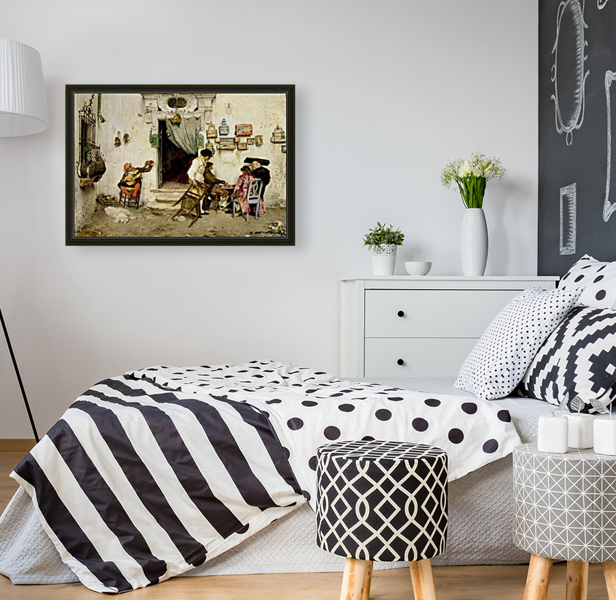 Figaro Shop  Art