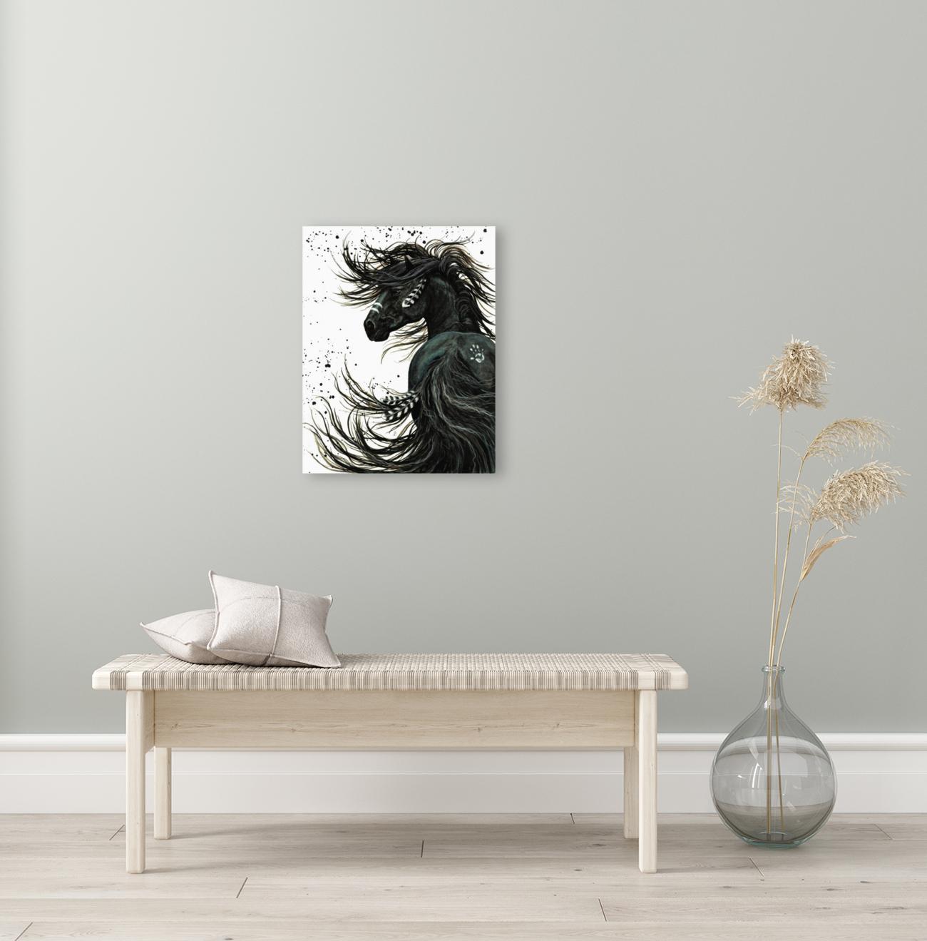 Spirit Horse   Art