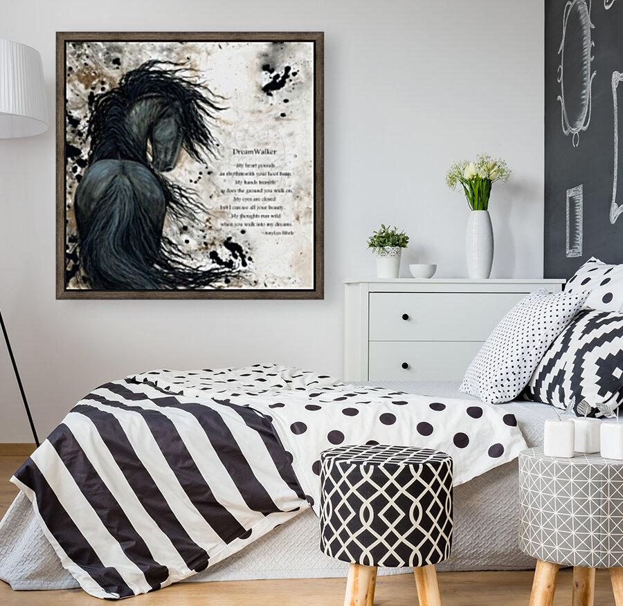DreamWalker Dream Horse   Art