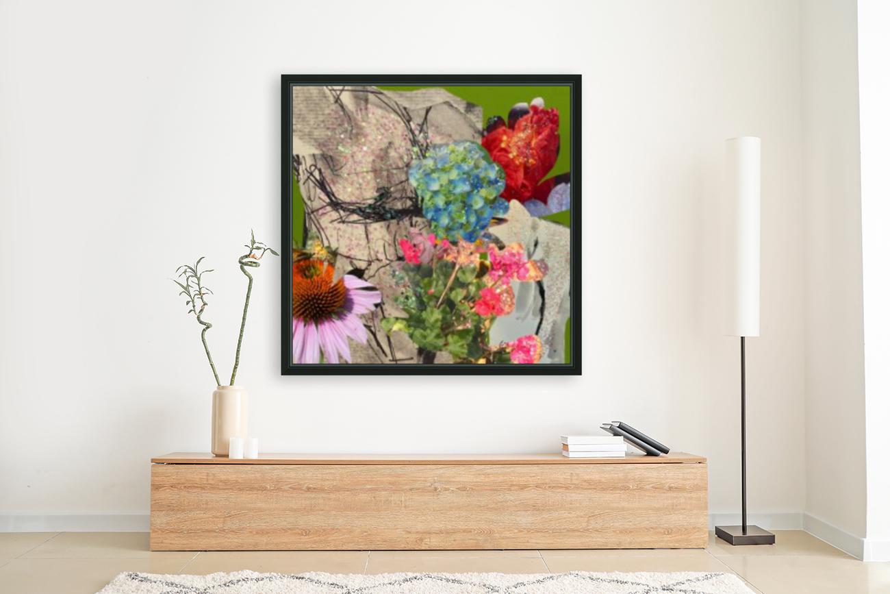 flowersandflex  Art
