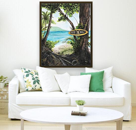 Collection COSTA RICA-Matapalo  Art