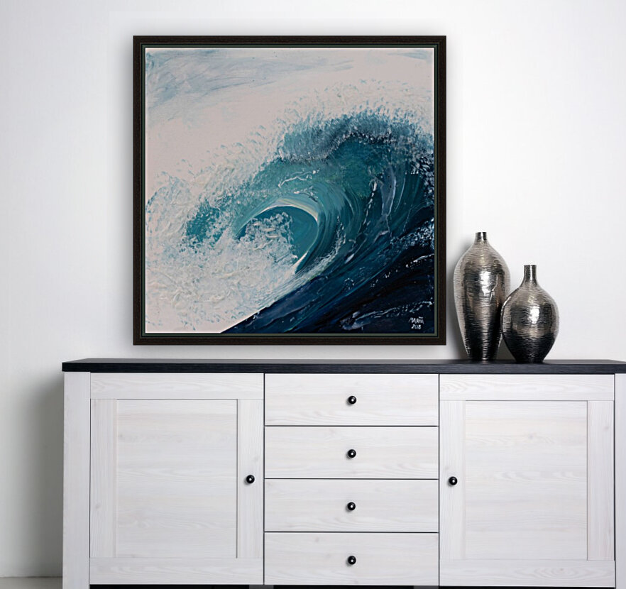 Collection WAVES-Current  Art