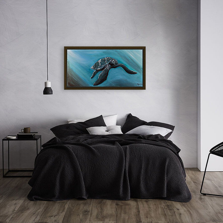 Collection WAVES-Turtle  Art
