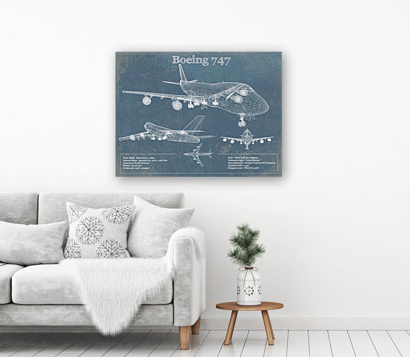 747  Art
