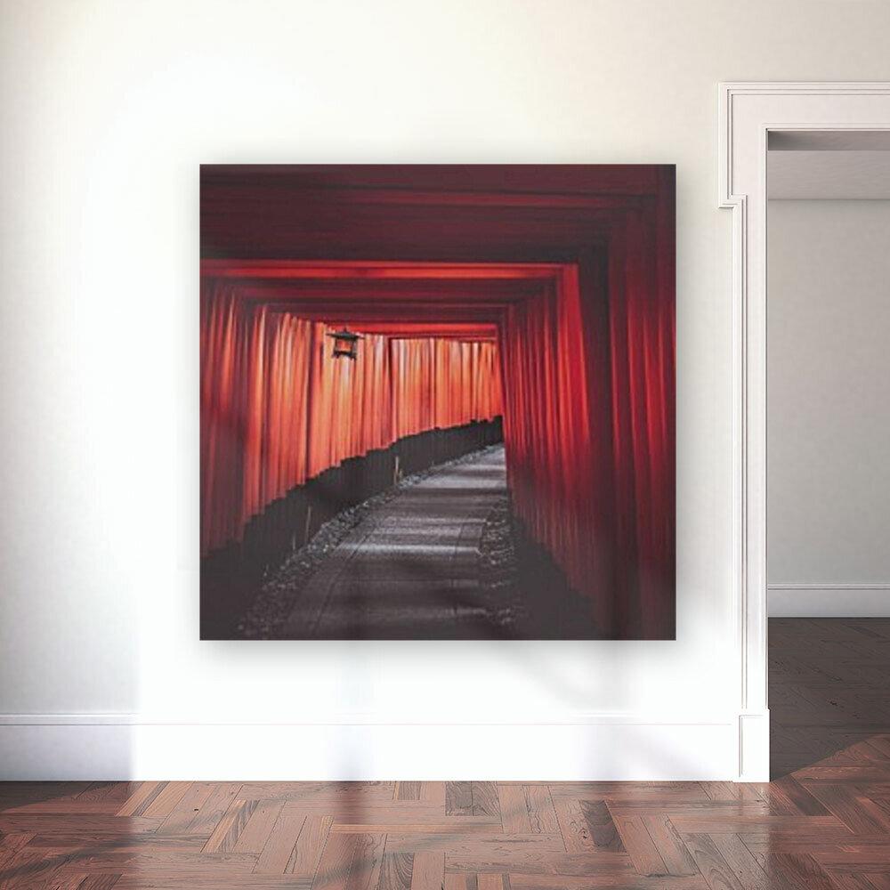Fushimi red  Art