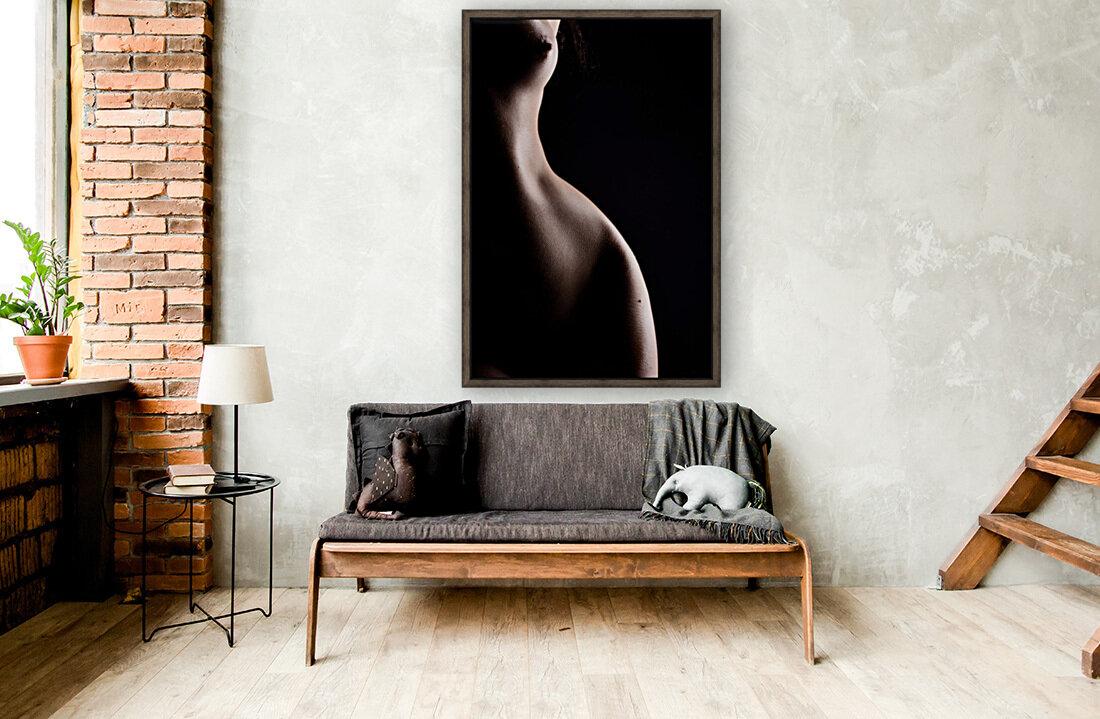 Nude_woman_sexy_fine_art_naked_07  Art