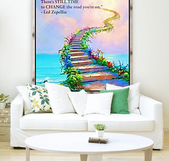 Stairway To Heaven  Art